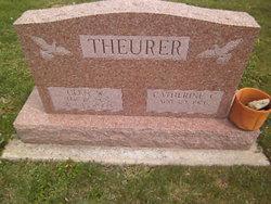 Glen W. Theurer