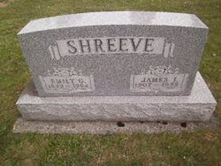 James I. Shreeve