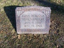Edna Rebecca Hixenbaugh