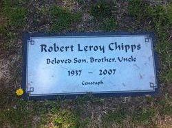 Robert Leroy Chipps