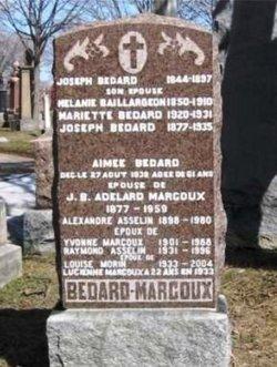 Joseph Bedard