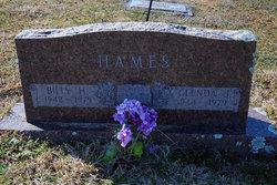Billy Hairl Hames