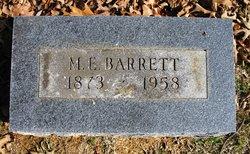 Missouri Elizabeth Neeley <i>Newborn</i> Barrett