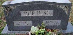 Ben F. Burruss