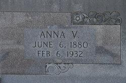 Anna Victoria <i>Edenfield</i> Collins