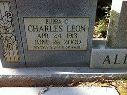 Charles Leon Allen