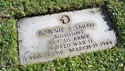 Bonnie S Smith