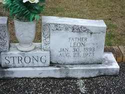Leon Strong
