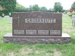 August Robert Groskreutz