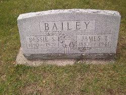 Dessie S <i>Ludy</i> Bailey
