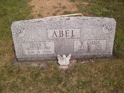 Treva V <i>May</i> Abel