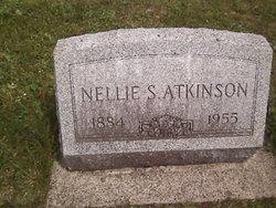 Nellie S <i>Scott</i> Atkinson