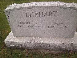 Walter Oliver Ehrhart