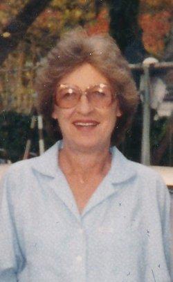 Norma Jean <i>Morgan</i> Landrum