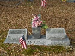 Betty Jo <i>Burns</i> Anderson