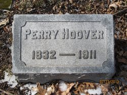 Perry C Hoover