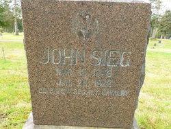 John Seig