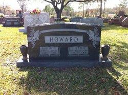 Buford J <i>Billy</i> Howard
