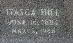 Itasca Louise <i>Hill</i> McCormick