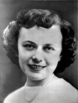 Olga Nettie <i>Kupczyk</i> Duncan