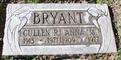 Anna M. Bryant