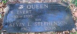 Reuben Evert Queen