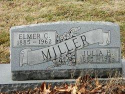 Julia <i>Hiteshew</i> Miller
