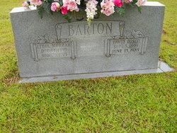 Ethel <i>Murrah</i> Barton