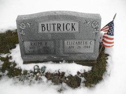 Ralph R. Butrick