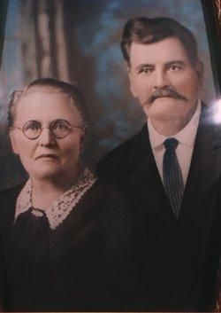 Louvica Adeline <i>Ferguson</i> Butler
