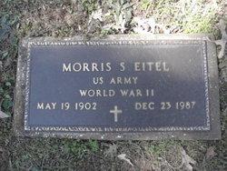Morris S. Eitel