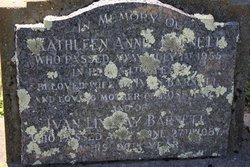 Kathleen Annie Barnett