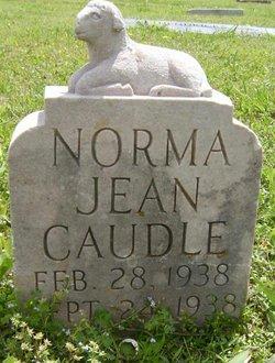 Norma Jean Caudle