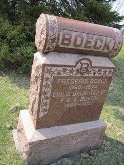Frederic Boeck