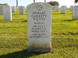 Hobart Garrett Wilson