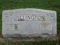 Margaret Cleora <i>McKitrick</i> Billington