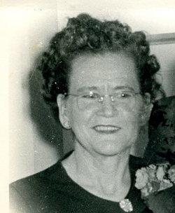Laura Belle Johnson