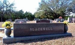 Roy Blackwell