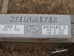 Richard Eugene Steinmeyer