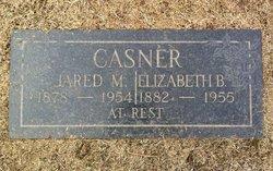 Elizabeth Belle <i>Wheaton</i> Casner