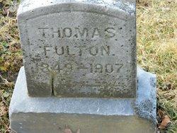Thomas Fulton