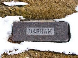 Ida Othina <i>Reed</i> Barham