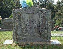 Emma Amy <i>Merrit</i> Guffee