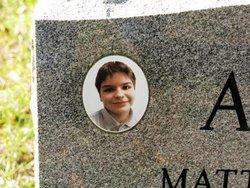 Matthew Aaron Adams