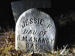 Jessie P. Bass
