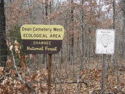 Dean-West Cemetery