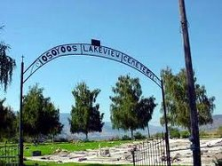 Osoyoos Lakeview Cemetery