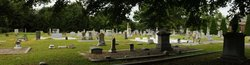 Honea Path Presbyterian Church Cemetery