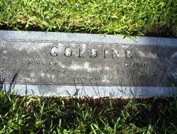 Emmett Golding