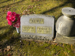 Leslie H Kemp
